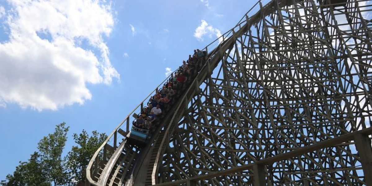 Roller coaster fans to gather at Kings Island for Coasterstock