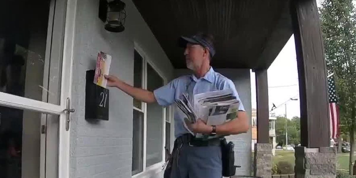 NKY mailman hailed as hero for rescuing woman along route