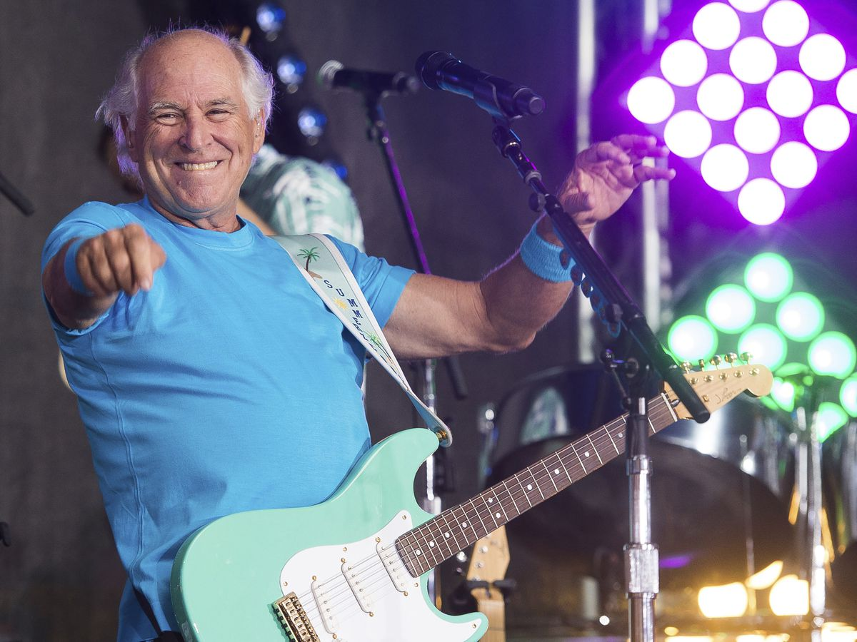 Jimmy Buffett concert at Riverbend rescheduled