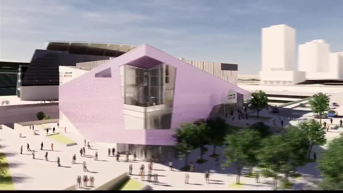 Name of new music venue at the Banks unveiled