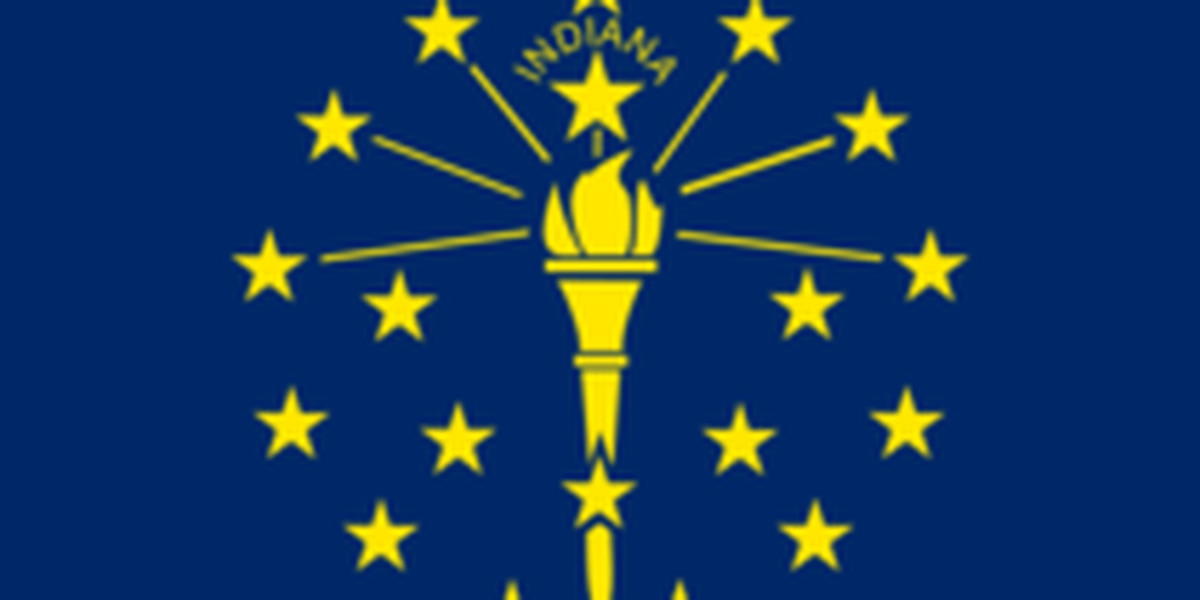 Indiana offers nonbinary gender option on licenses, IDs