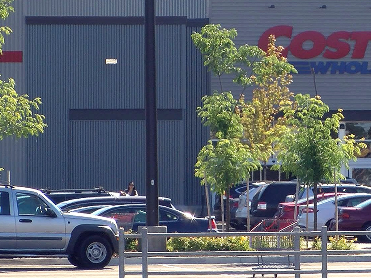 Report: Costco food court soon to be off limits for non-members