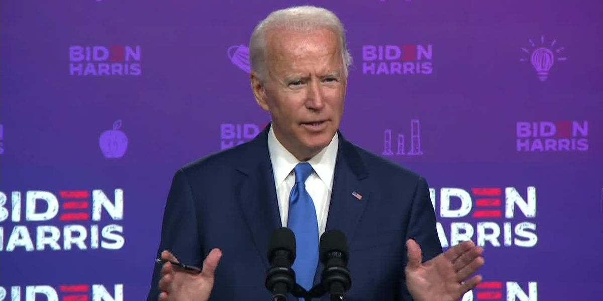 Joe Biden to kick off train tour through Ohio, Pennsylvania
