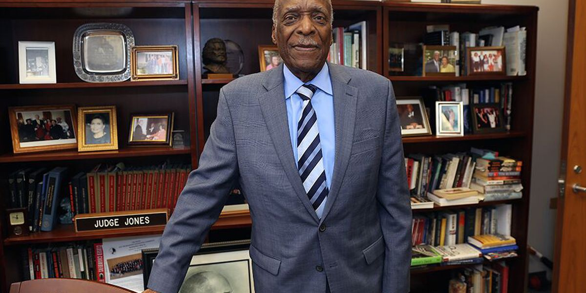 Looking back on the life of civil rights icon Judge Nathaniel Jones