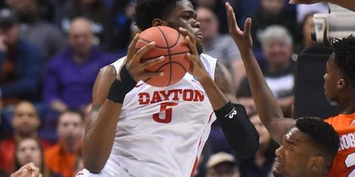 Reports: University of Dayton player Steve McElvene passes away at age of 20