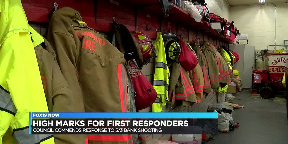 Ballistic helmets coming for firefighters