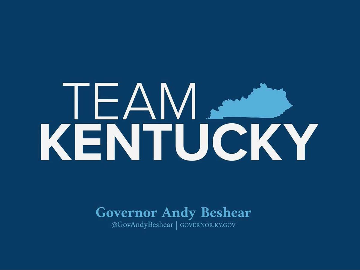 LIVE: Gov. Beshear updates COVID-19 response, vaccine rollout in Kentucky