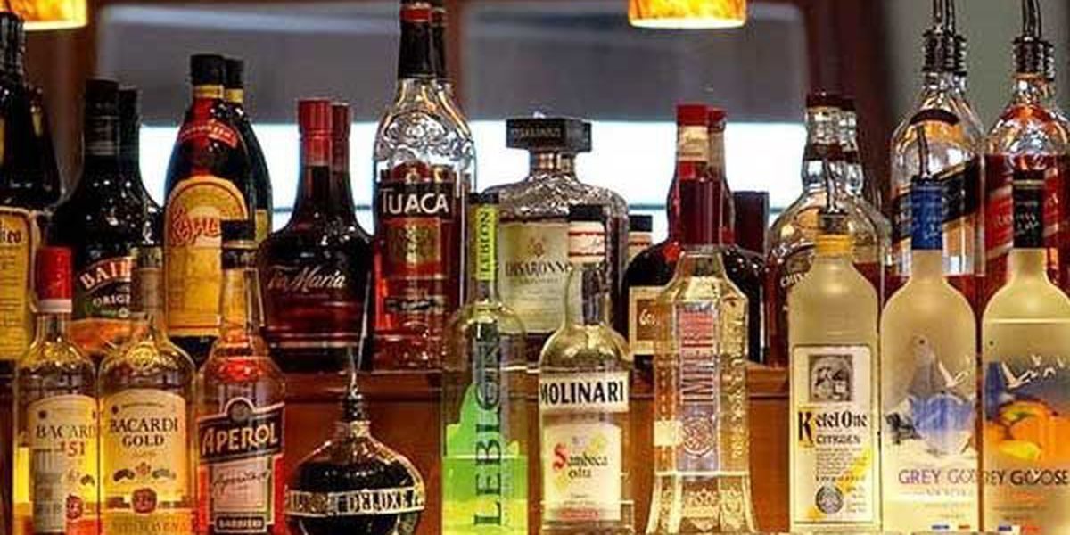 Ohio liquor sales top nearly $1B in the past year