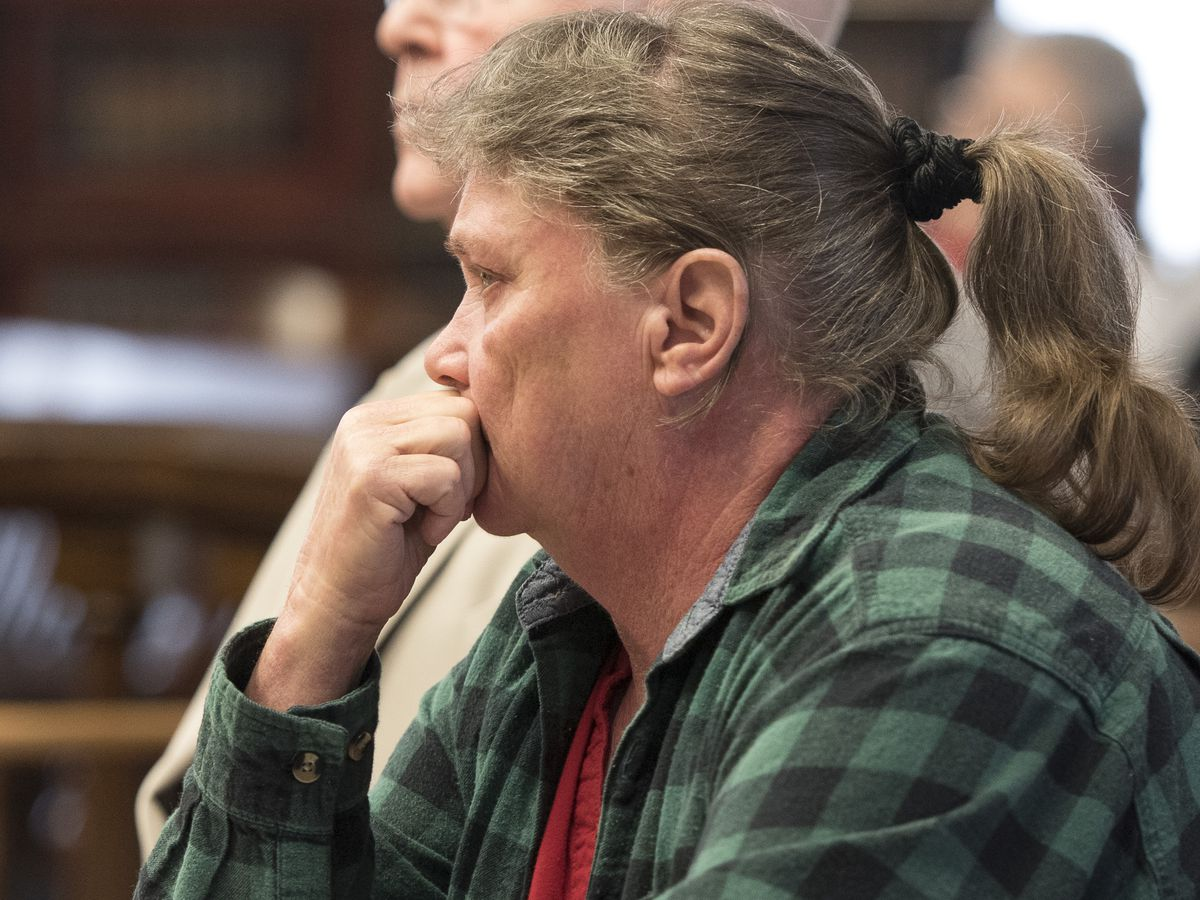 Trial continued for Pike County grandmother accused of covering up Rhoden family murders