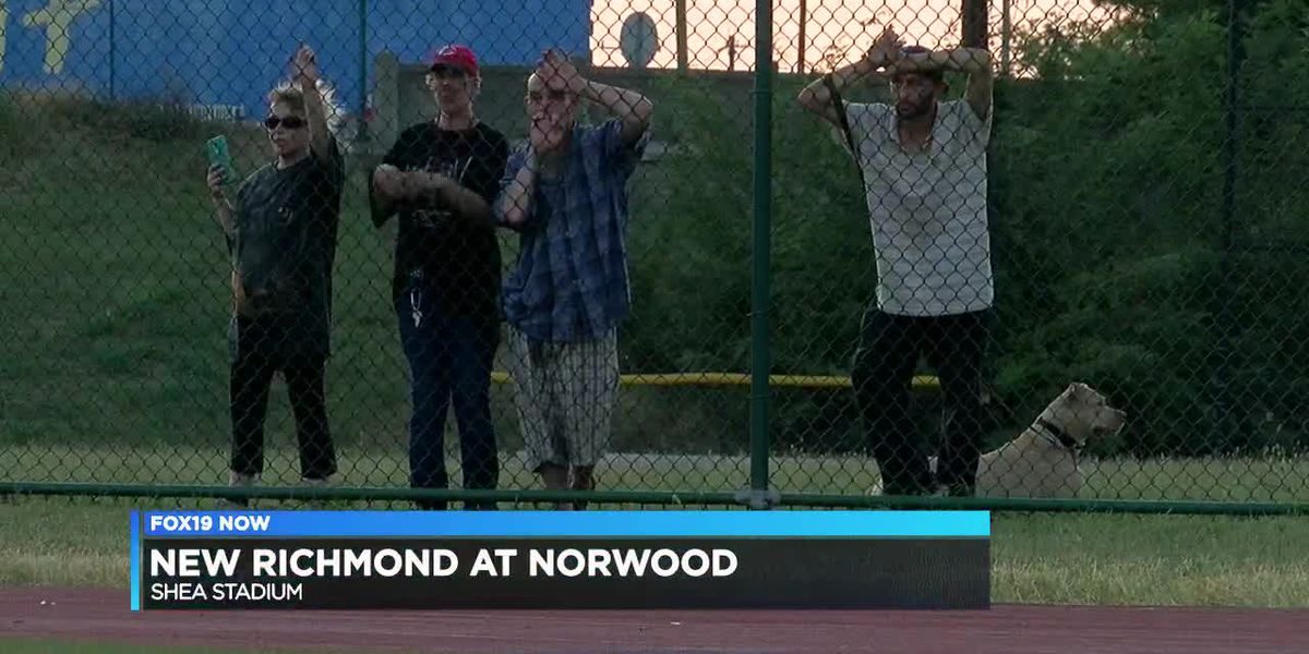 New Richmond impresses in win over Norwood