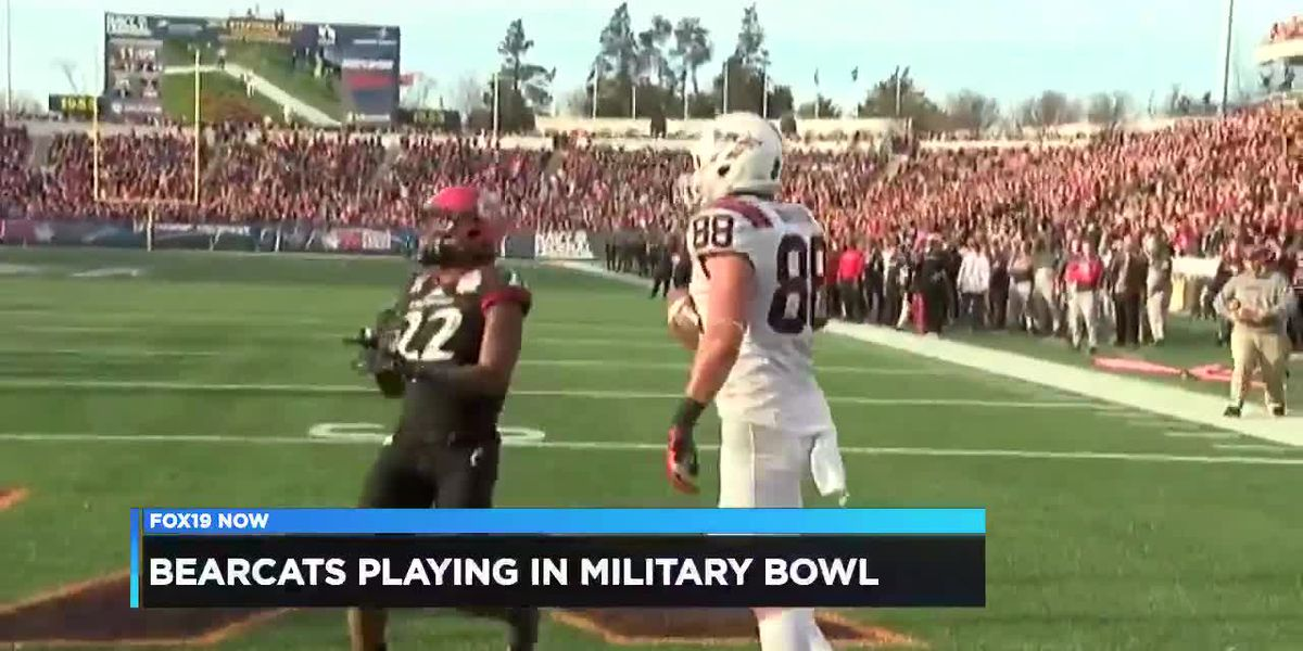 Things to do at the Military Bowl