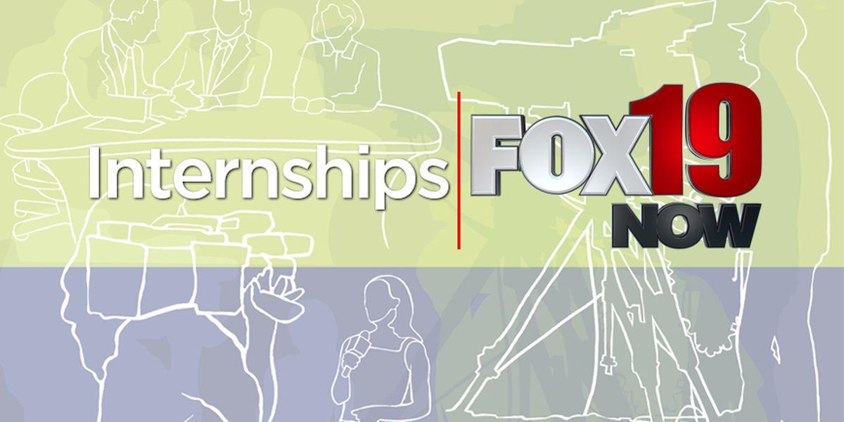 Internships at FOX19