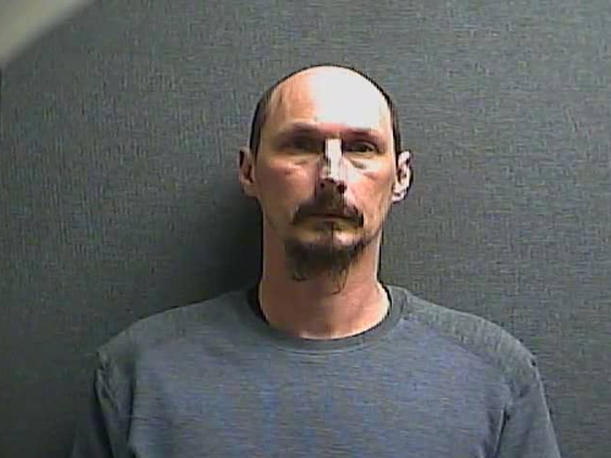 Sheriff: 14-year-old claims NKY man sexually assaulted her around 100 times