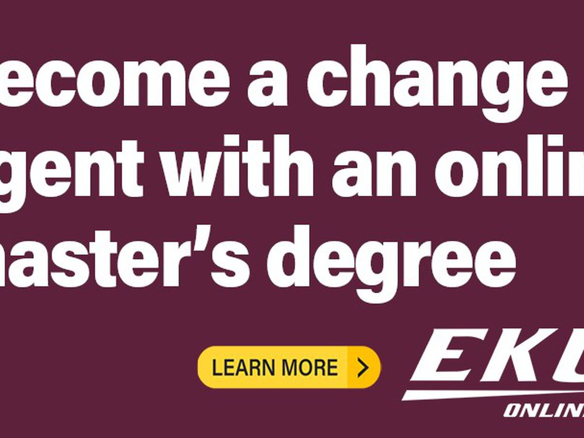 Become a Change Agent with an Online MPA or Master's in Industrial-Organizational Psychology