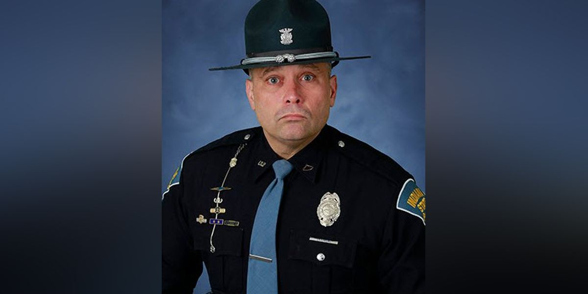 ISP trooper who suffered 'serious, but non-life threatening injuries' identified