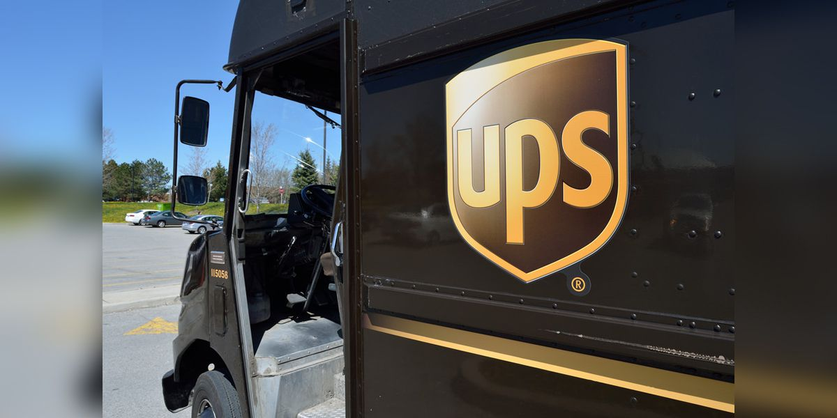 UPS holding hiring event Saturday