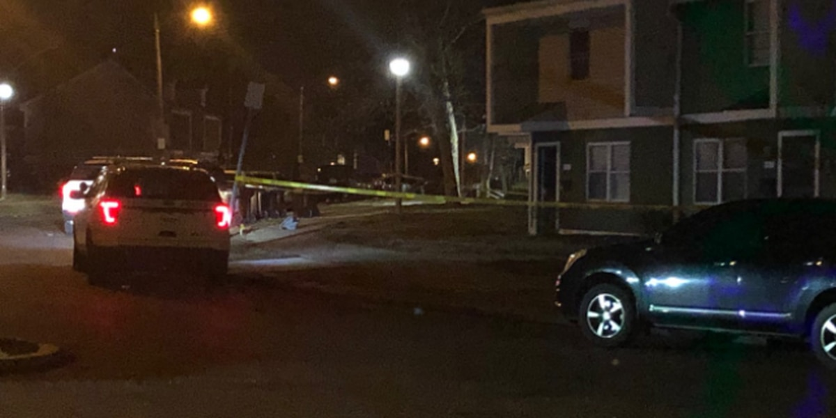 9-year-old boy accidentally shoots 15-year-old brother, police say