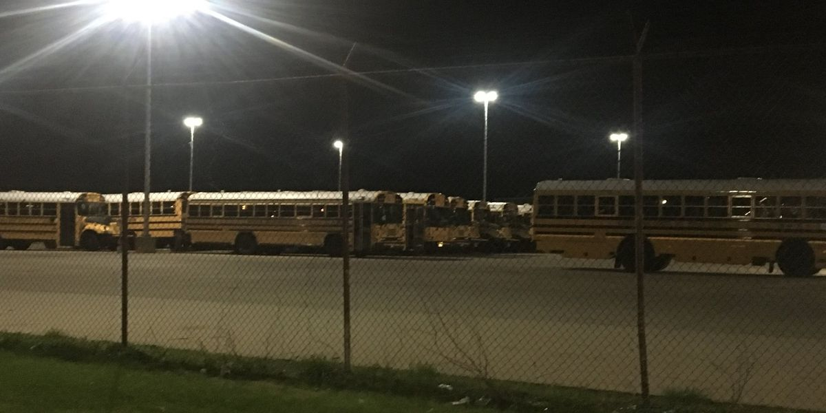 Lakota Local Schools avoids bus driver strike with new vote