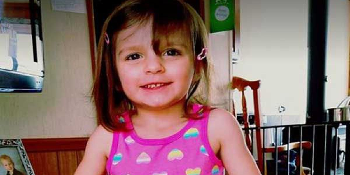 Court records: Ketchup in toilet led babysitter to abuse, cause death of 3-year-old girl
