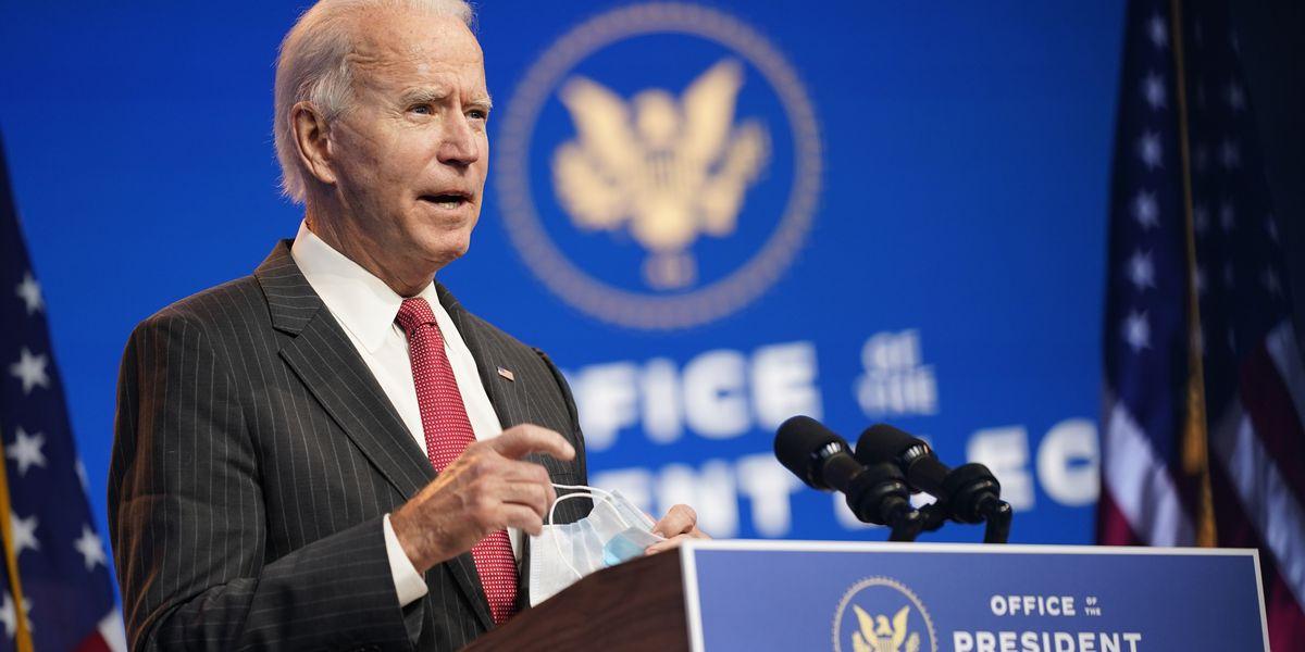 Completed Wisconsin recount confirms Biden's win over Trump