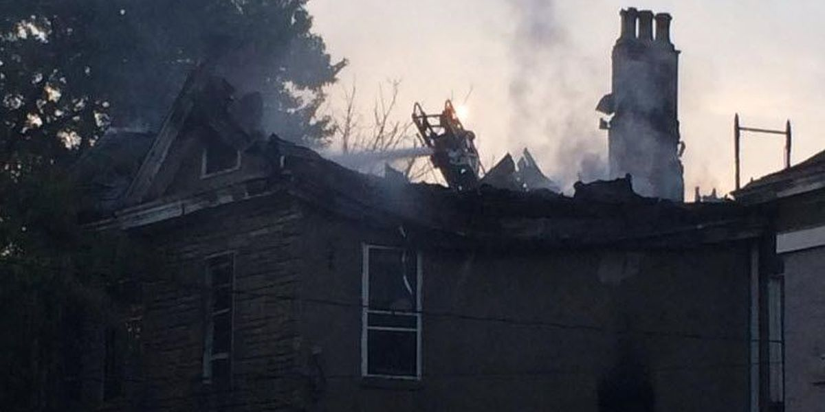 Fire at Bond Hill home is third in one week