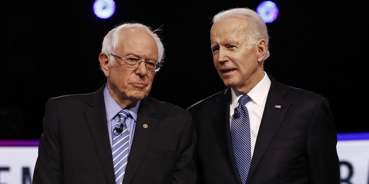 Biden, Sanders cancel Cleveland rallies due to coronavirus concerns