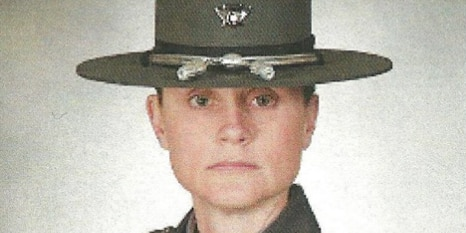 Ashtabula Highway Patrol trooper dies following complications after giving birth