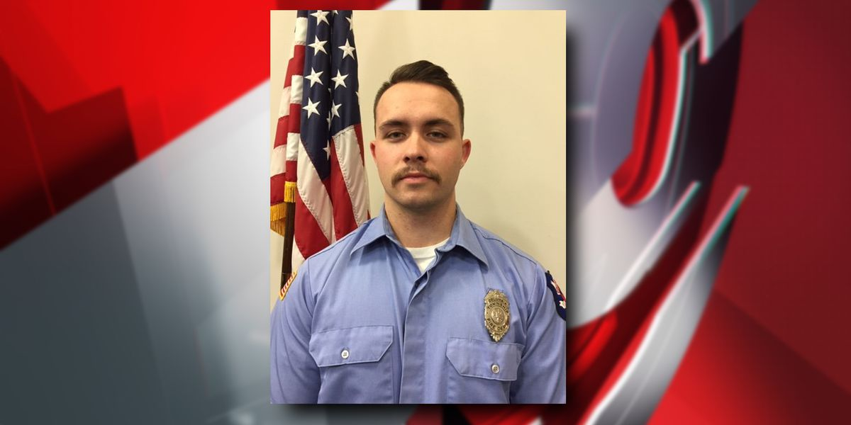 2 killed, including Ohio firefighter in accidental electrocution after crash