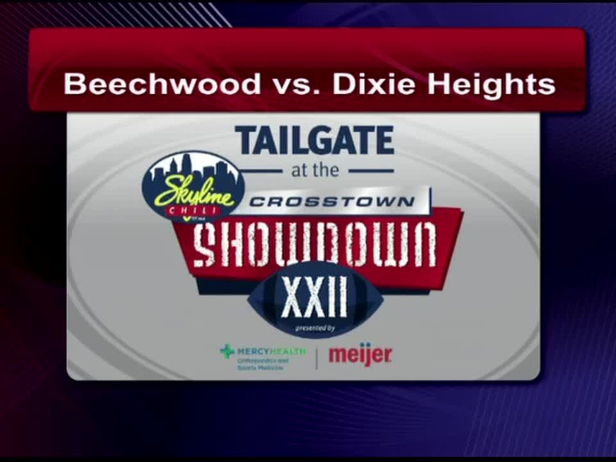 Tailgate at the Showdown - Beechwood vs. Dixie Heights