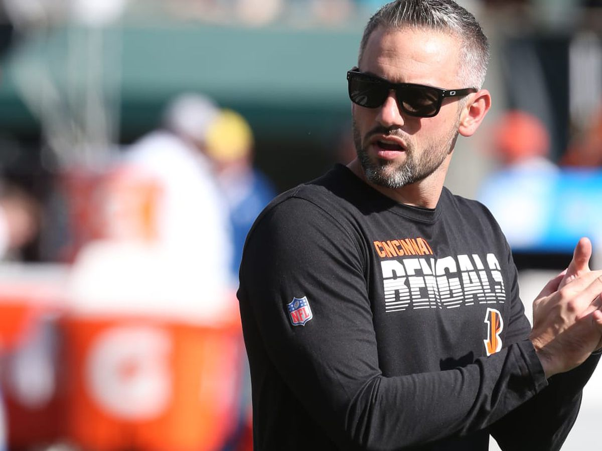Bengals promote Dan Pitcher to quarterbacks coach