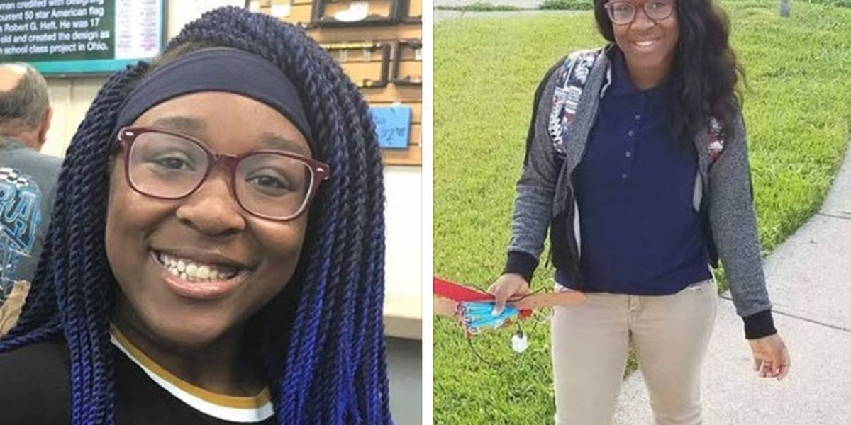 Missing North College Hill teen found