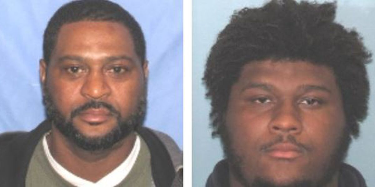 Father dead, son in custody in Bond Hill shooting