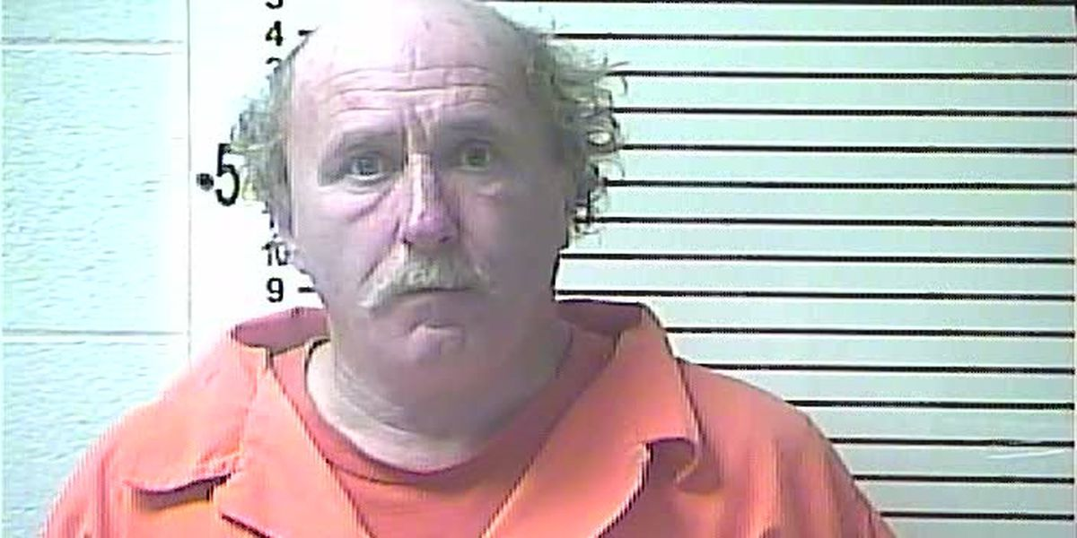 Man arrested for DUI, killing Louisville bicyclist has extensive criminal history