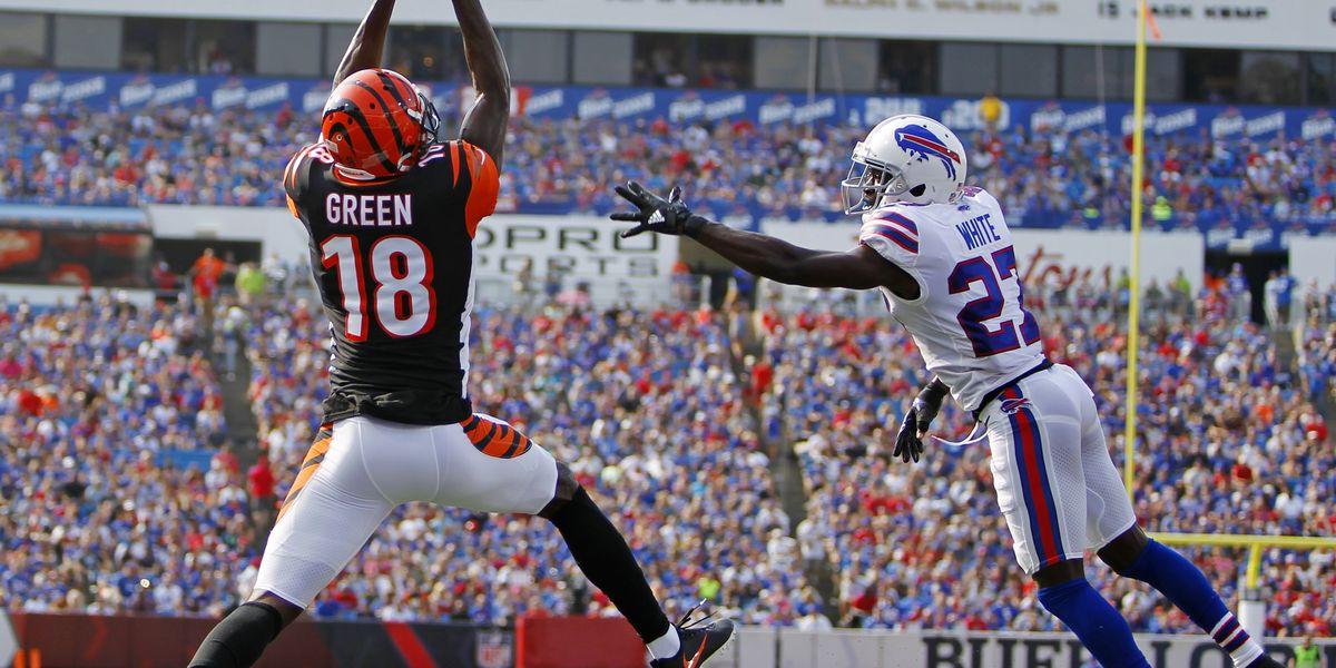 Marvin Lewis hints at A.J. Green return this week