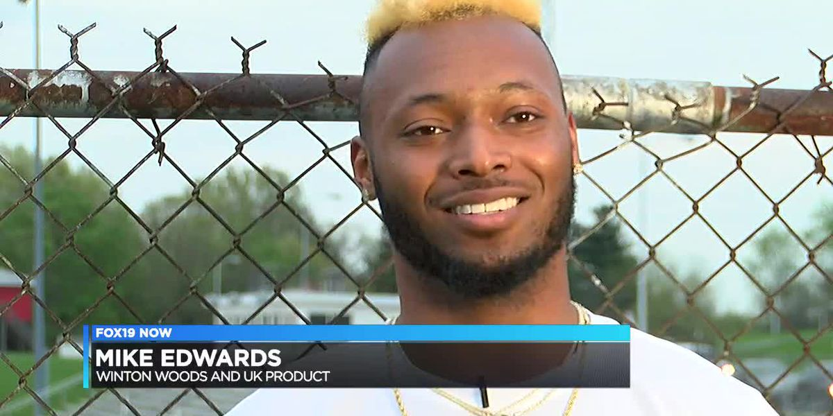 Winton Woods product Mike Edwards talks NFL Draft dreams
