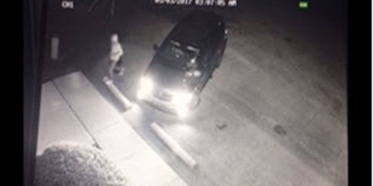 Suspects steal checks from Springboro business