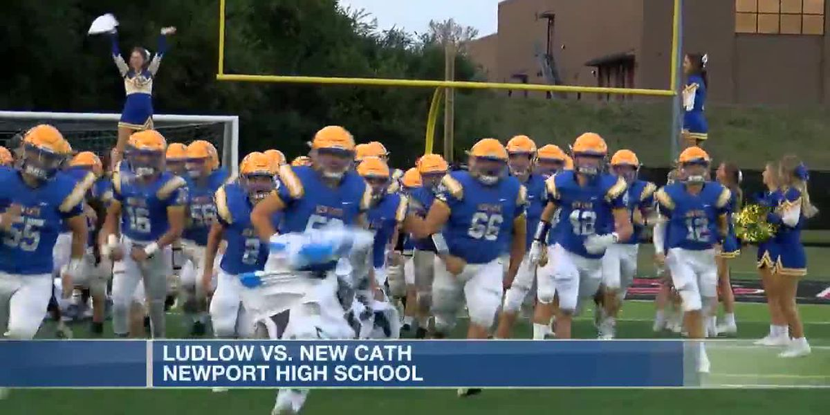 New Cath overpowers Ludlow