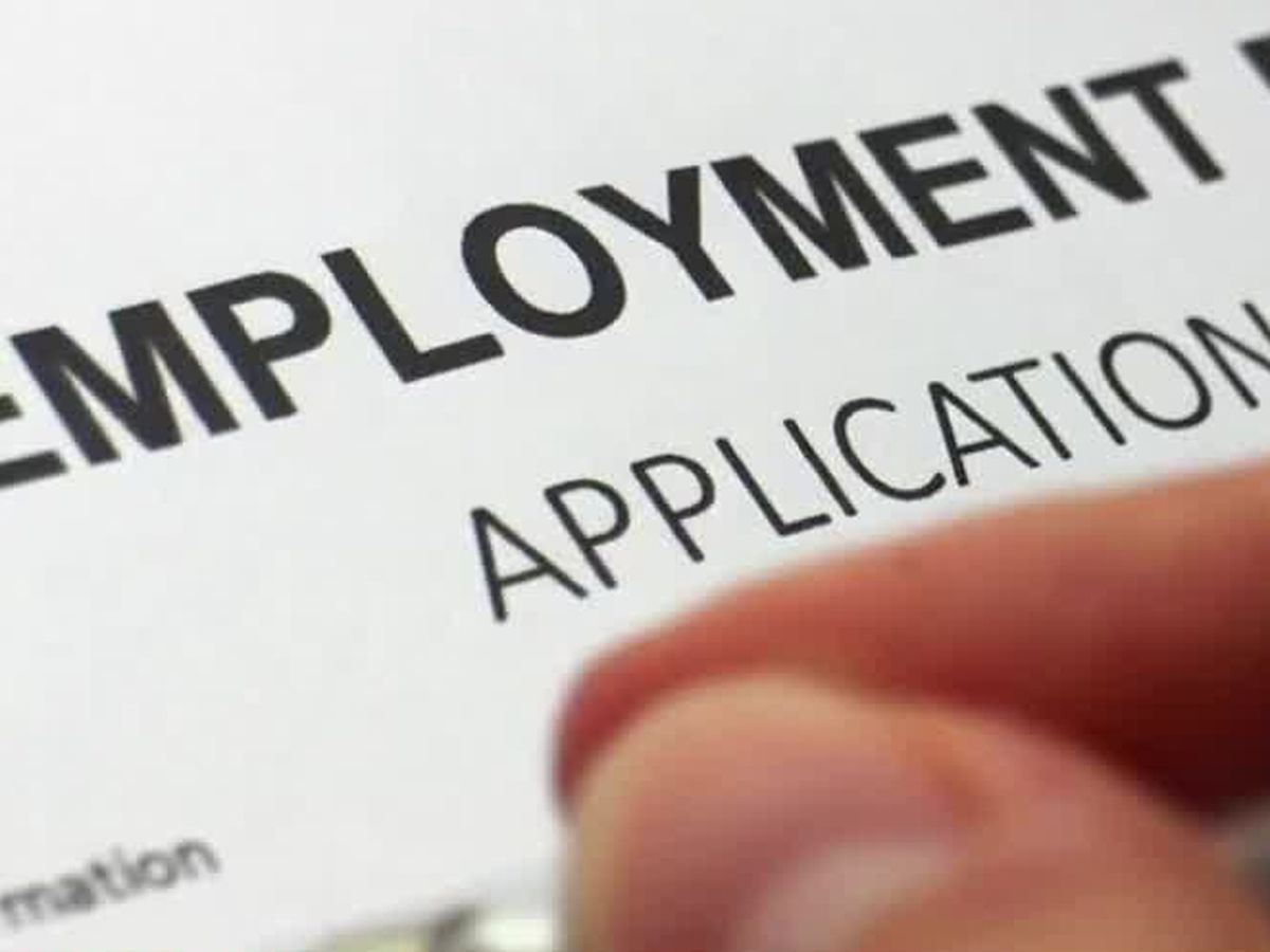 Ohio unemployment fraud claims dropping dramatically