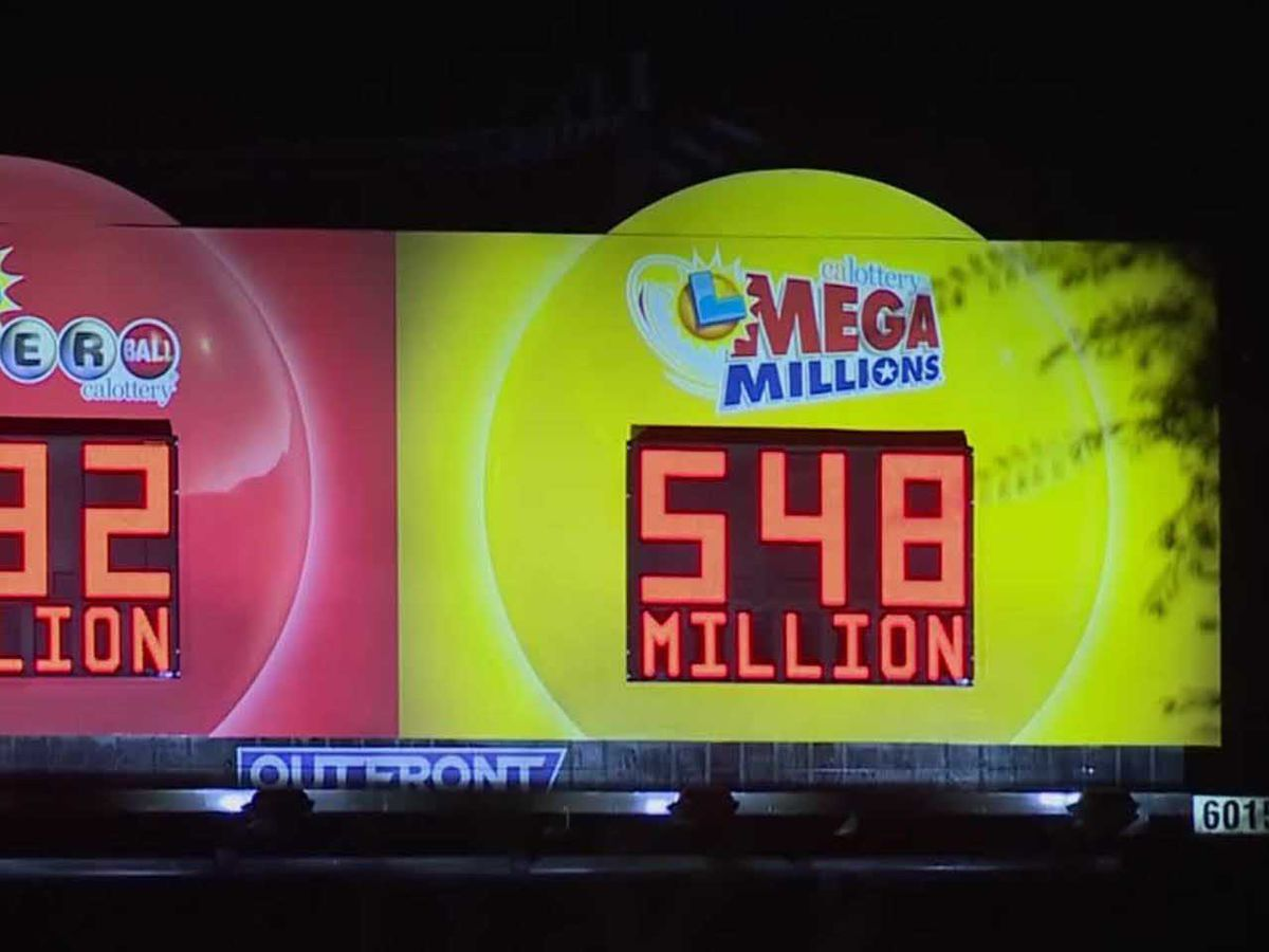 So what if you win the Mega Millions jackpot? 'Keep your mouth shut,' suggests lottery official