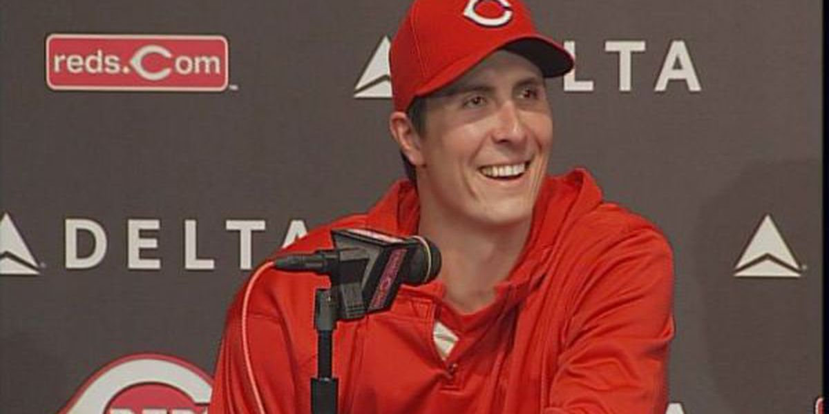 Reds pitcher Homer Bailey sent to bullpen 12 starts into season