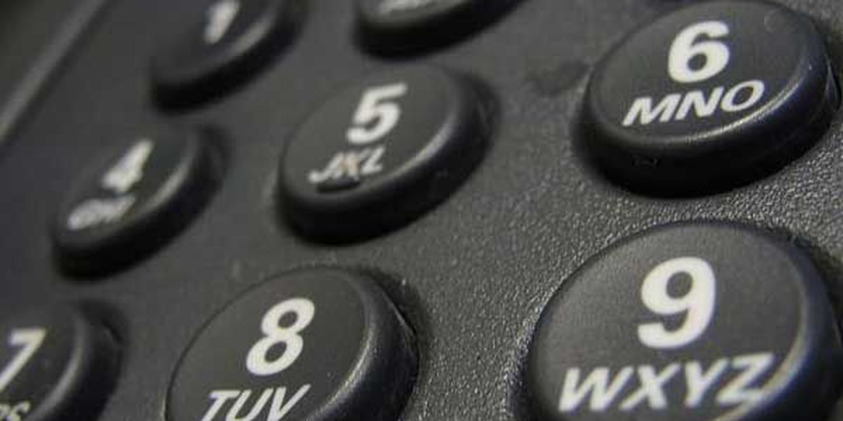 Warren County Sheriff alerts to phone scam