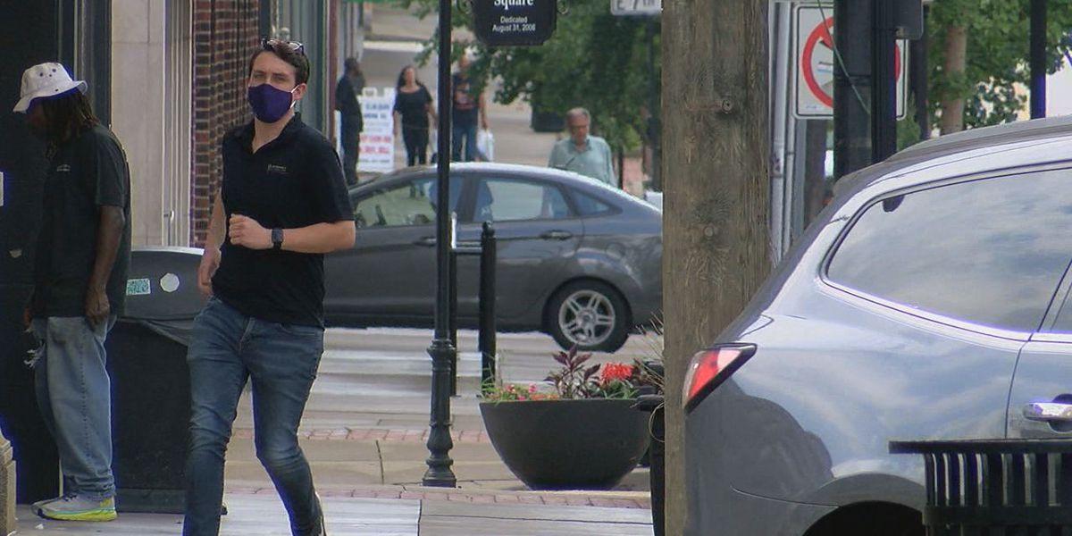 Ky. mask mandate could face legal challenge as governor, AG spar on pandemic measures