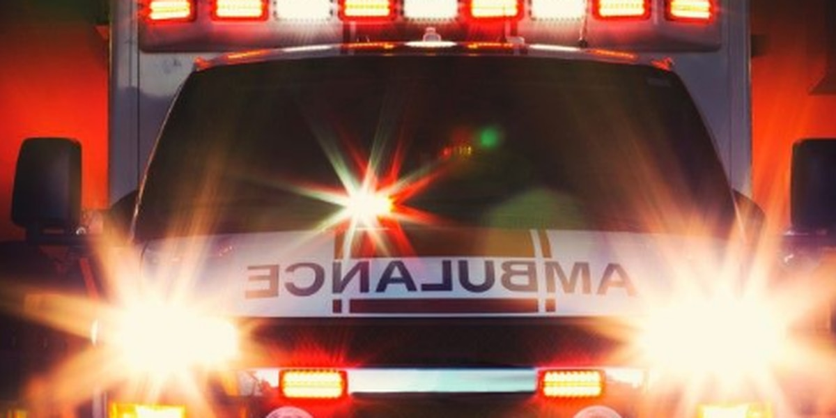 Driver hits house in Pleasant Ridge