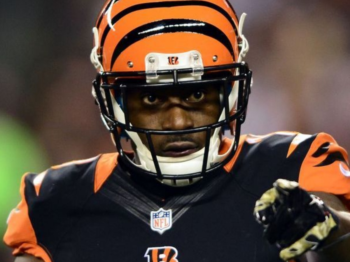 AJ Green will not need surgery says Marvin Lewis