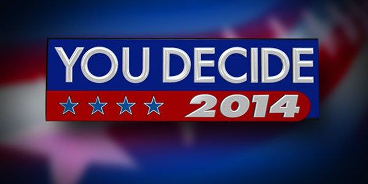 YouDecide 2014 Election Results