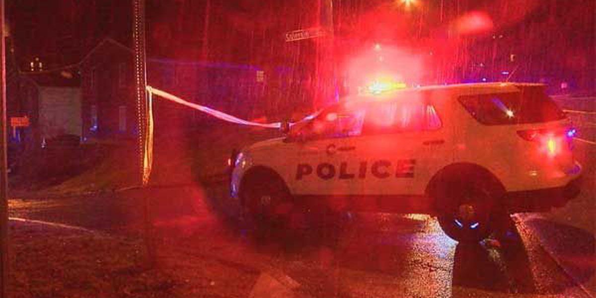 Police ID man, 29, found fatally shot in Northside alley