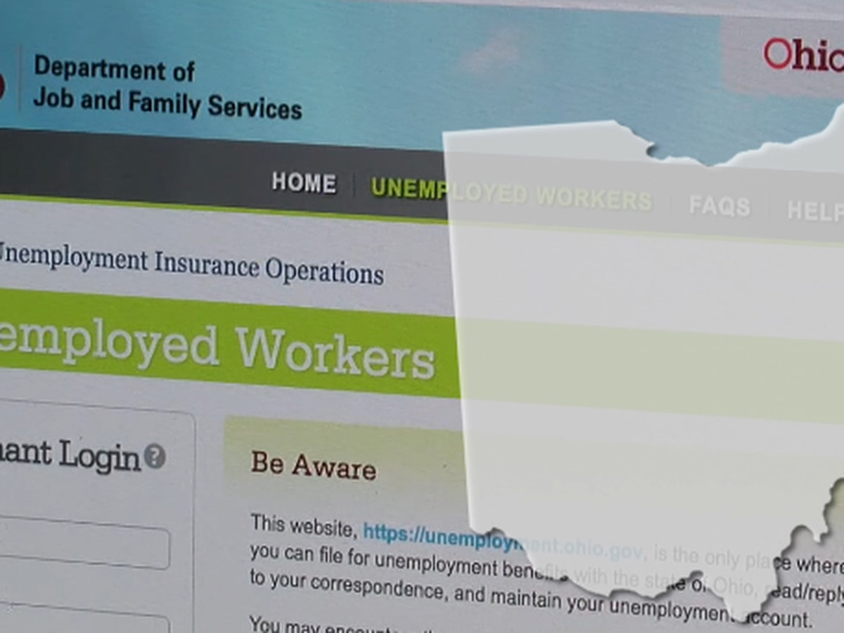 Group designed to help reform Ohio's troubled unemployment system finally meets
