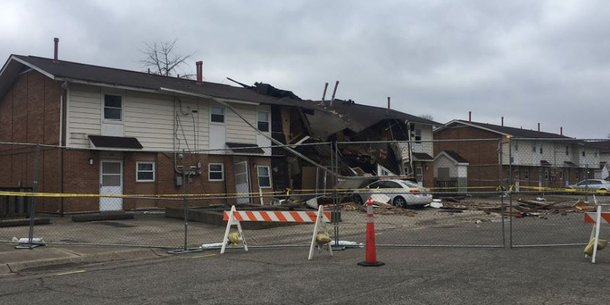 Investigation continues in Middletown apartment explosion, collapse