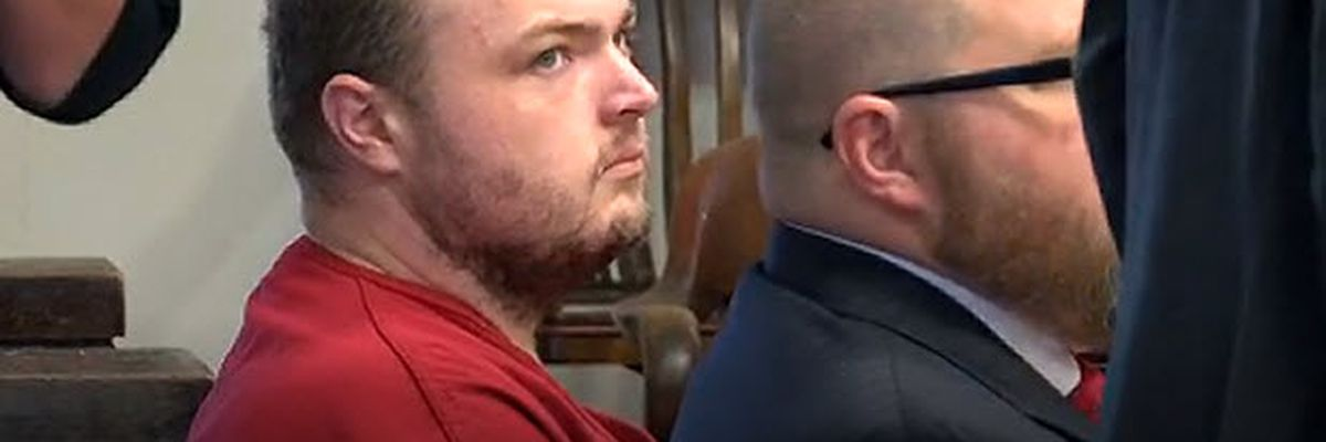 Eldest Wagner son charged in Pike Co. massacre returned to court Tuesday