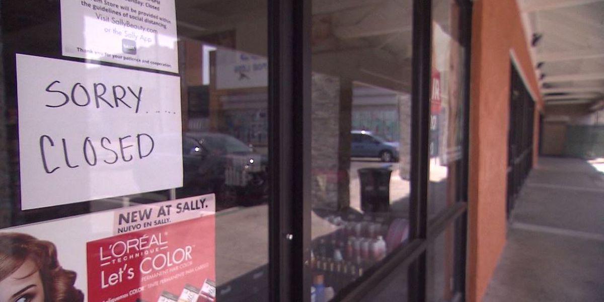 Senate extends small business coronavirus relief program